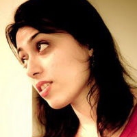 Maryam Saberi